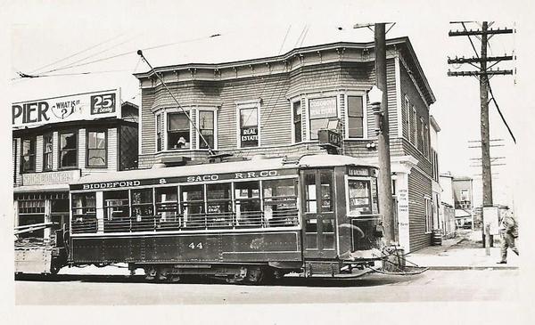 Biddeford Trolley 2a