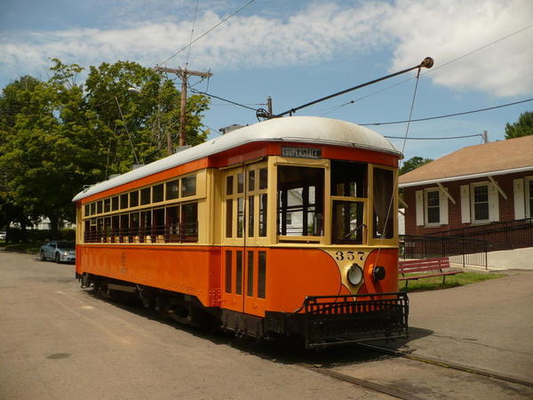 Johnstown No. 357 [1)