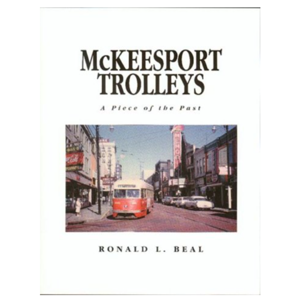 McKeesport Trolleys