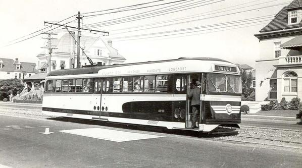 # 6911 in Ventnor City 1940 Marinoff coll. -