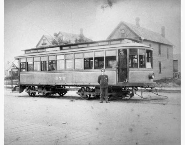 Twin City Rapid Transit Company [1)