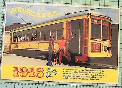 chattanooga-choo-choo-1918-trolley-car-tennessee-postcard-e9e9332e1145be51e78a1f087426214c