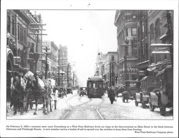 West_Penn_Snow_in_Greensburg_1920