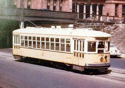 Providence, Rhode Island 1948
