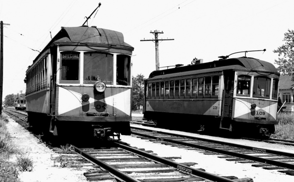 Fast Shore Line, Jersey Shore [3)