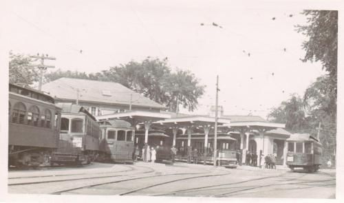 HVR Saratoga Depot [2)