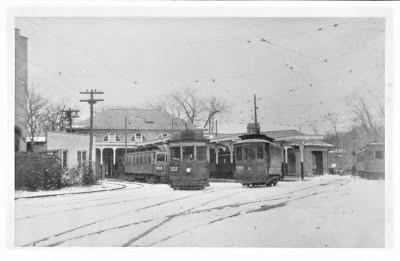 HVR Saratoga Depot [3)