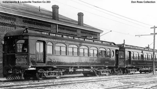 Indianapolis & Louisville Traction Co. [1)