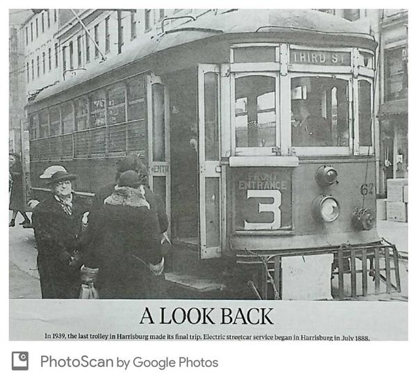 Harrisburg trolley 1939 - HbgPatriotNews_2018_0923