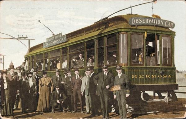 Los Angeles-Pacific Railway