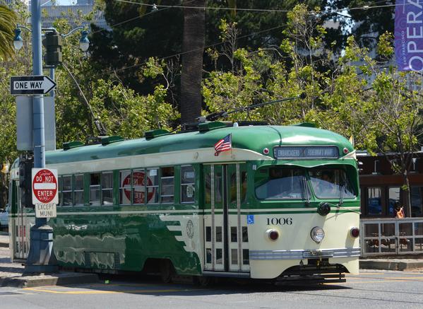 Cavalcade of Streetcars #8