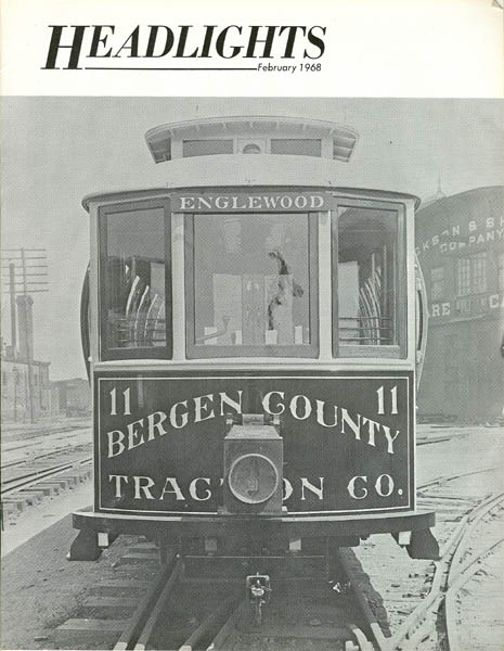 Bergen County Traction