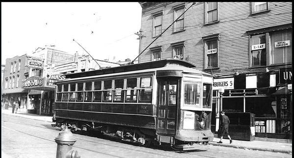 Nassau Ave Trolley 2