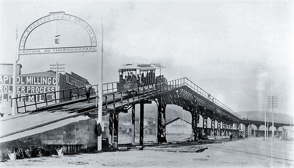Cable-Ry-No.1889