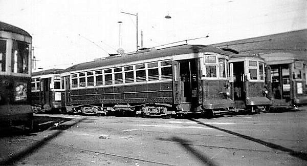 Little Rock Capital Transportation 2