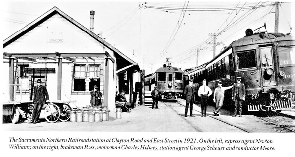 clayton-station