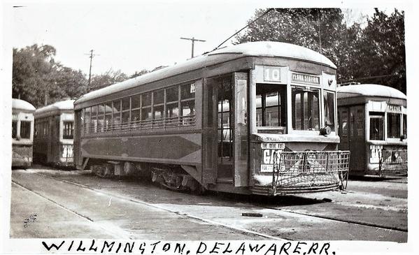 Willmington, Delaware