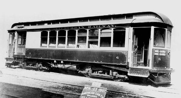 Boise & Interurban Railway Co