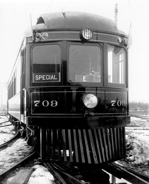 Rockford & Interurban Railway