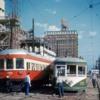 interurban-vs-streetcar in Dallas