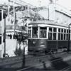 Coney Isalnd Trolley