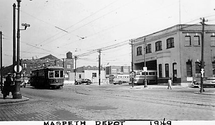201020712-2.jpgBrooklyn Trolley #8423, Flushing-Ridgewood Line, Maspeth Depot, 1949.
