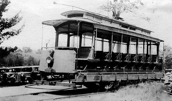 Uncanoonic Incline Railway