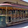Fairfax to San Rafeal Trolley Proposal