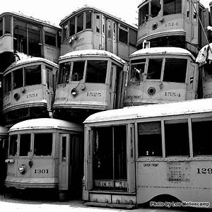 Pacific Electric Graveyard