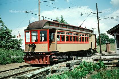 Petaluma & Santa Rosa Railway