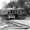 Ex-Toronto Civic Railway Cars on YONGE streetcar line, Toronto
