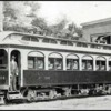 Atlanta Northern passenger car no. 301.