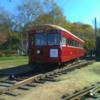 Cincinnati & LakeErie 116 Built In 1930 by Cincinnati Car Company