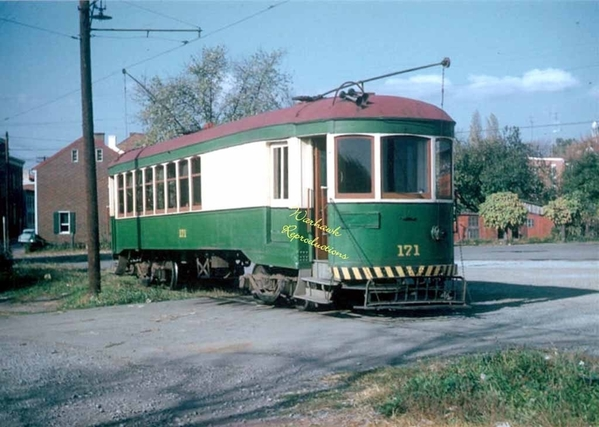 Hagerstown and Frederick Railway171