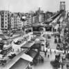 Delancey Street Looking East 1919