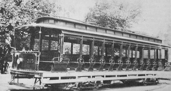 CM&H Car 215-1912