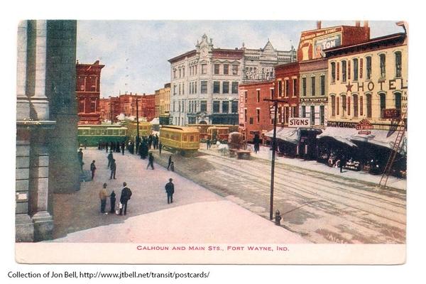 CalhounAndMain-1908