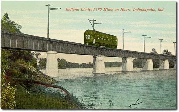 Indiana Limited nn