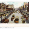 Bowery&Elevated-1904