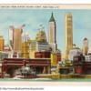 DowntownSkylineFromSIFerry-1945