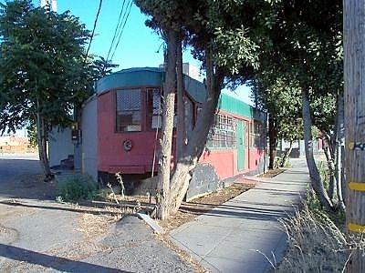 Fresno Traction nnn