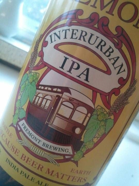 Interuban Ale