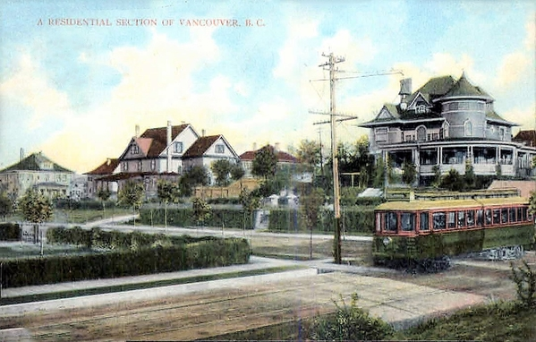 Vancouver Res 1909