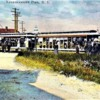 SEA VIEW DEPOT AT NARRAGANSETT PIER n