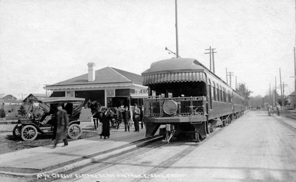 OR_Elec_Eugene_depot_1912
