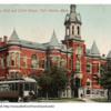 CityHall&CourtHouse-1911