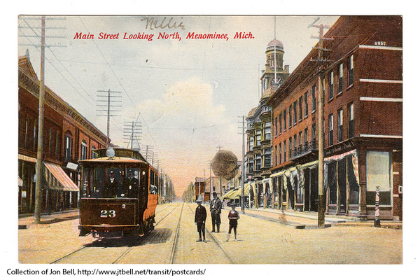 MainStLookingNorth-1907