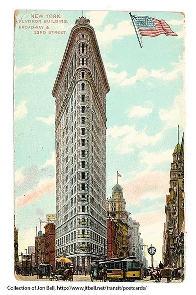 FlatironBldgBwy&23rdSt-1908