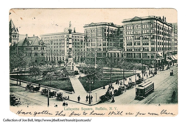 LafayetteSquare-1905