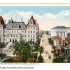 StateCapitol&EducBldg-1916